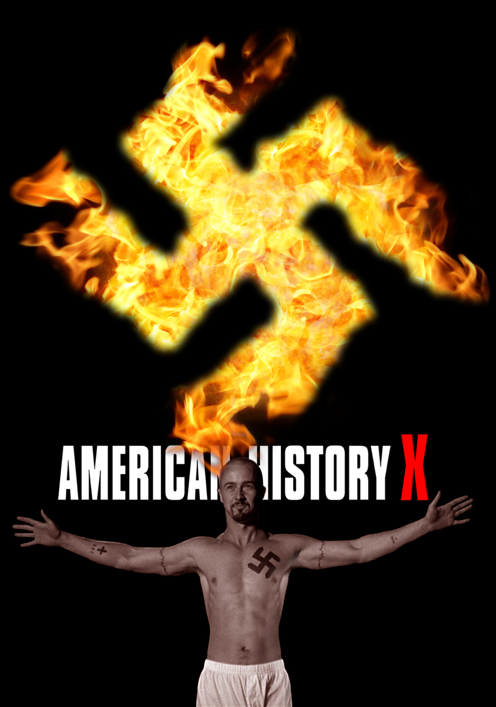 American History X | M...