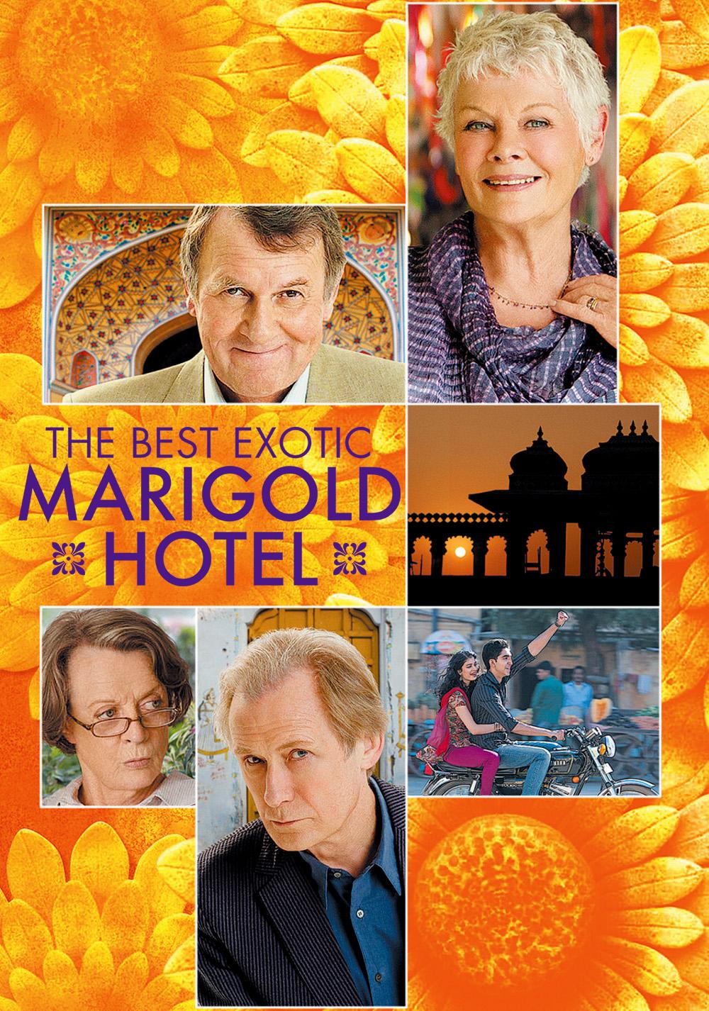 Best Marigold Hotel