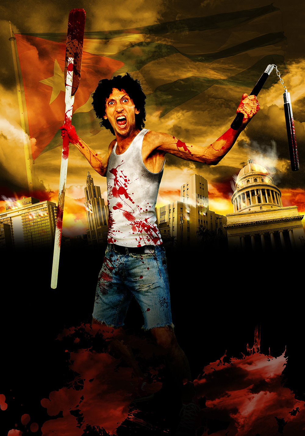 Juan Of The Dead Stream