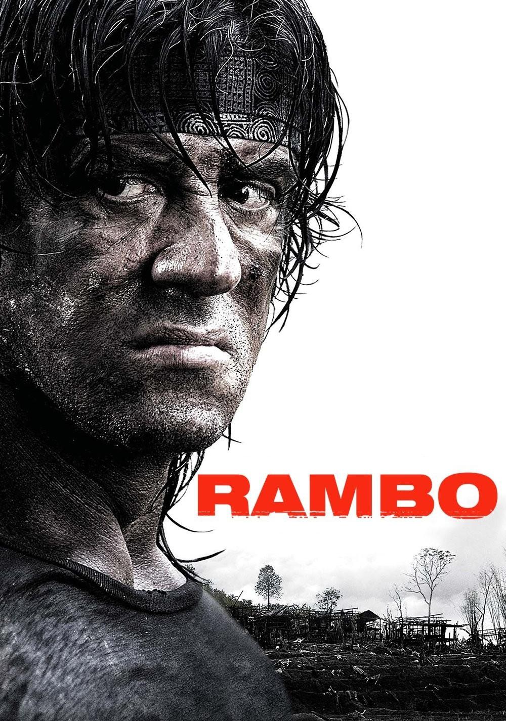 John Rambo 4 Stream Deutsch