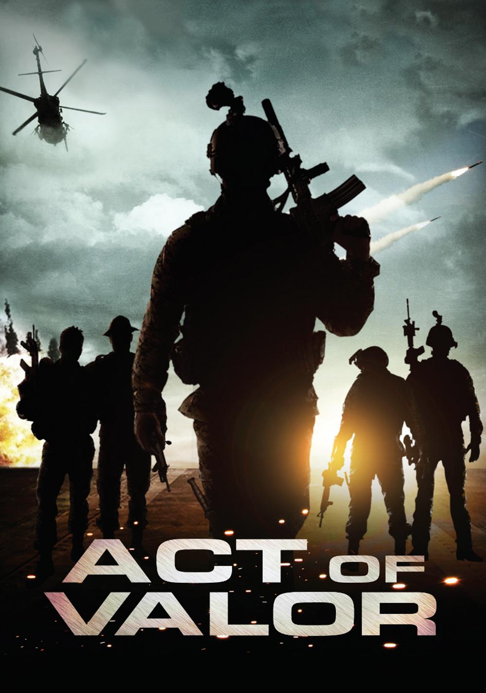 Act of Valor 2012  IMDb