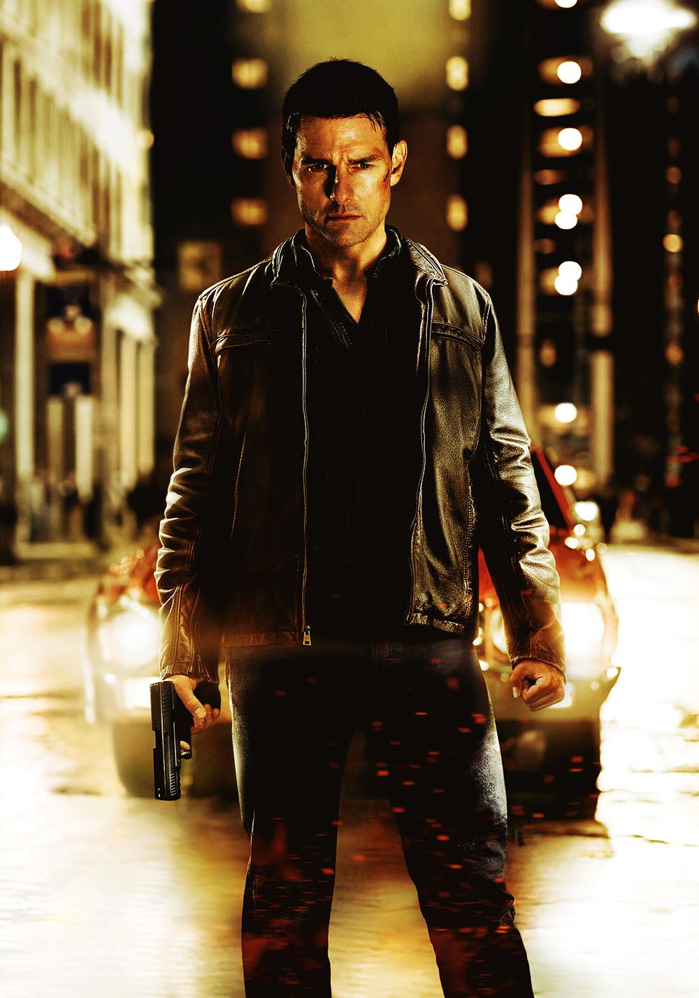 Jack Reacher Movie4k