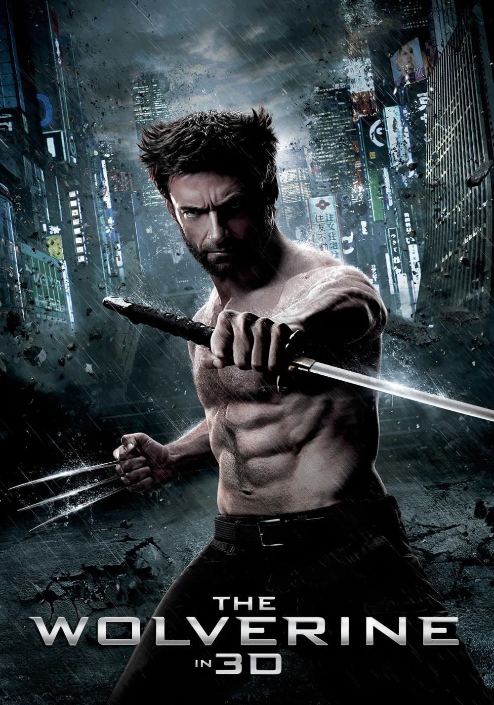 The Wolverine | Movie fanart | fanart.tv