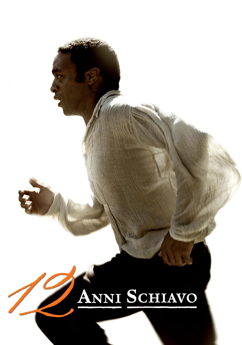 12 years a slave movie fanart fanarttv