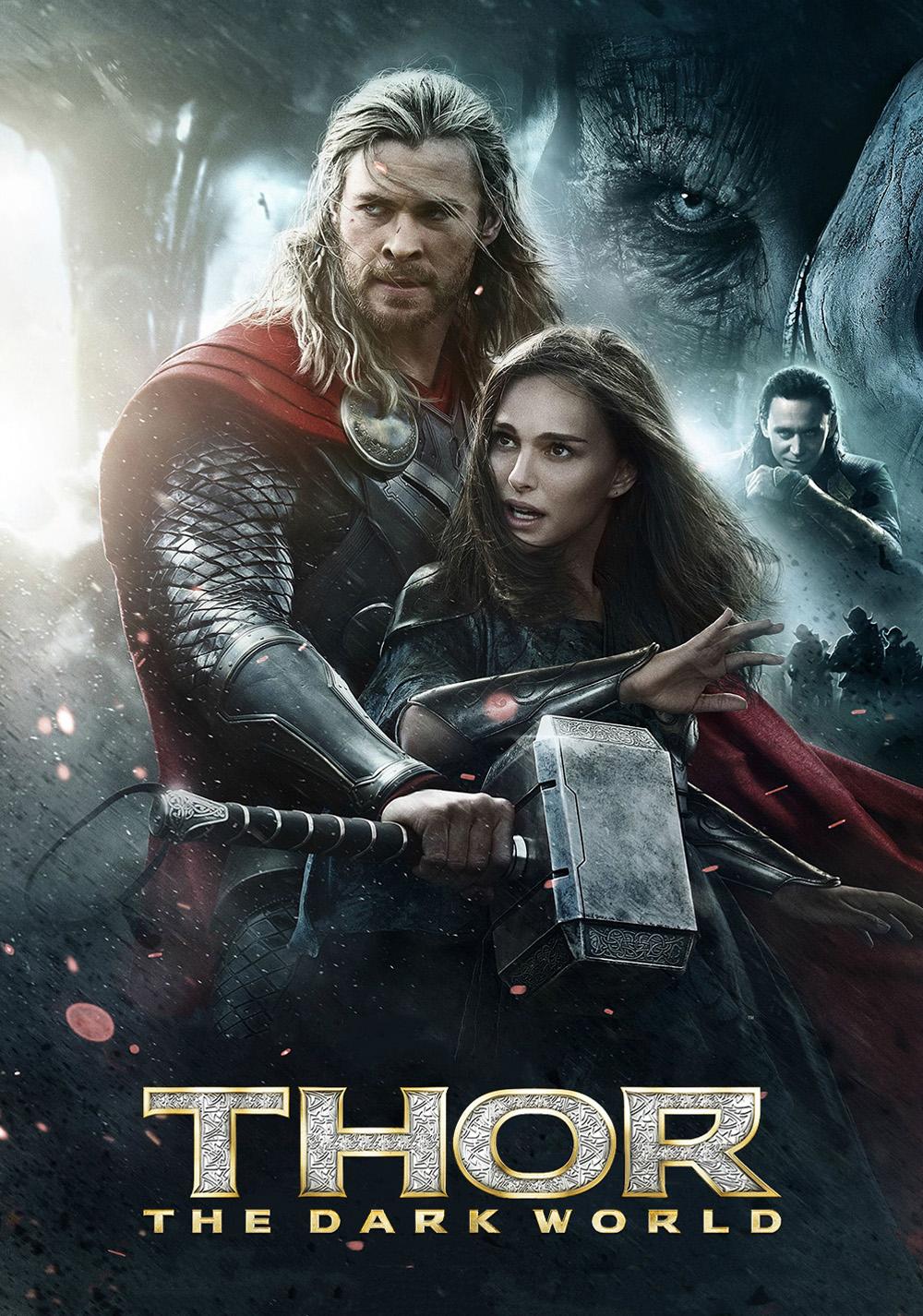 Thor The Dark World Streaming
