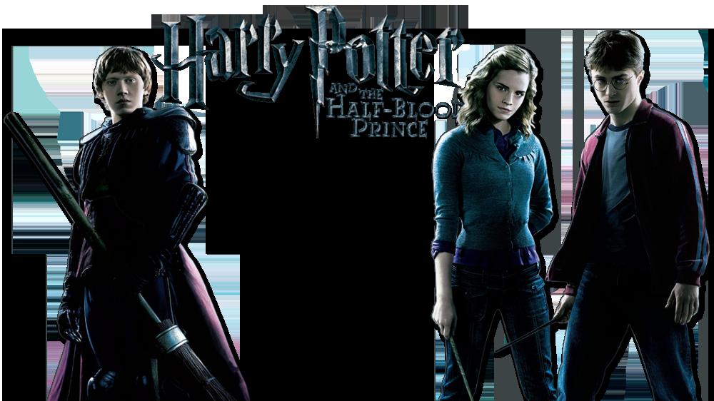 Harry Potter And The Half Blood Prince Movie Fanart Fanart Tv
