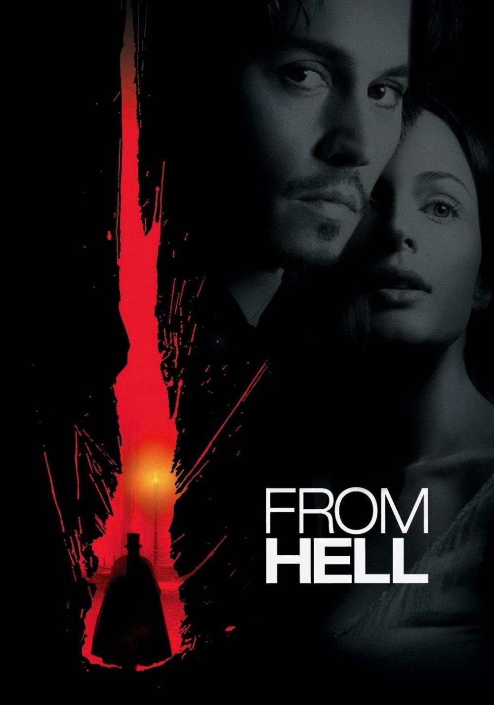 From Hell | Movie fanart | fanart.tv