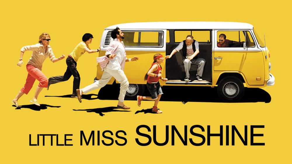 Little Miss Sunshine | Movie fanart | fanart.tv
