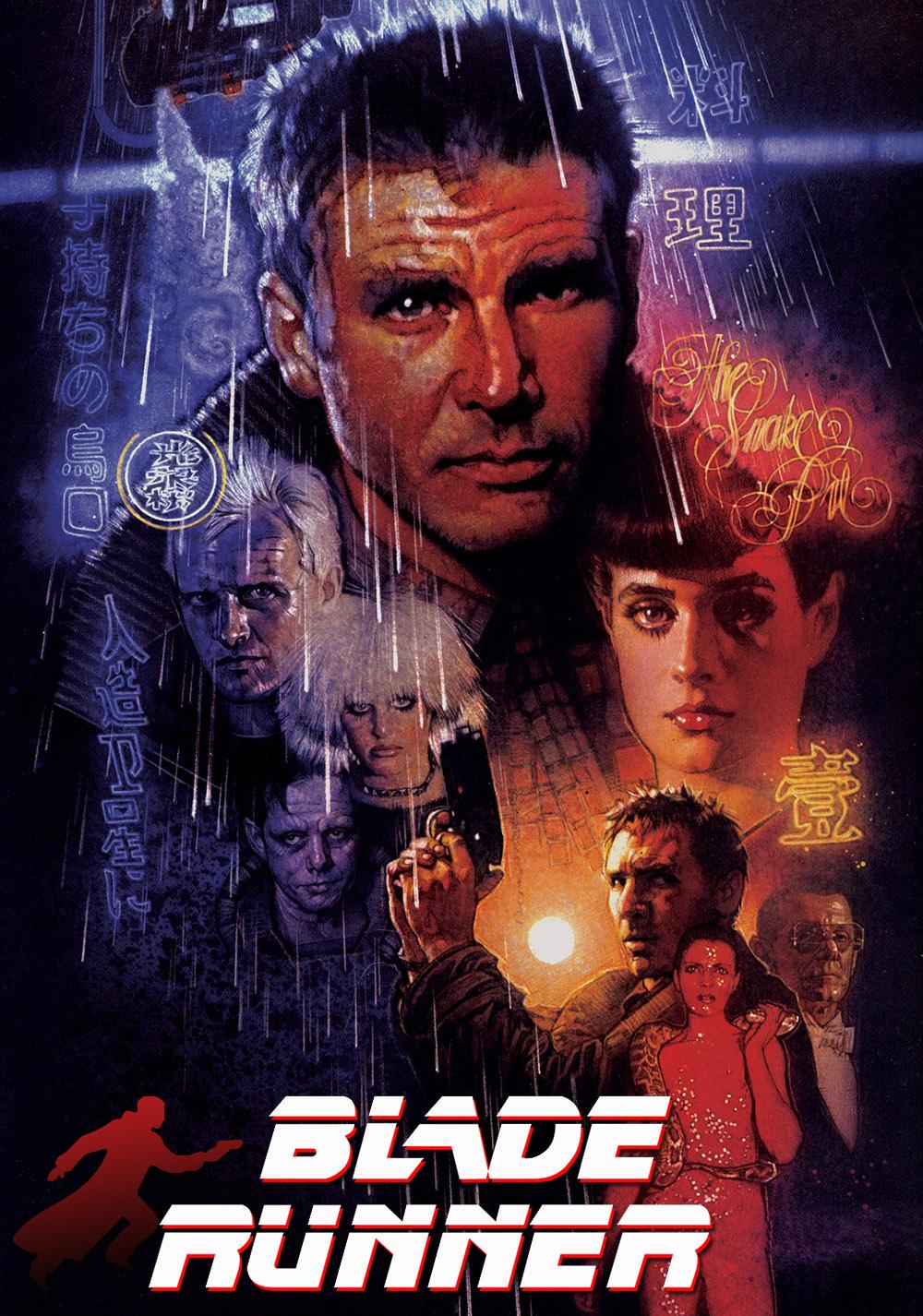 Blade Runner YIFY subtitles