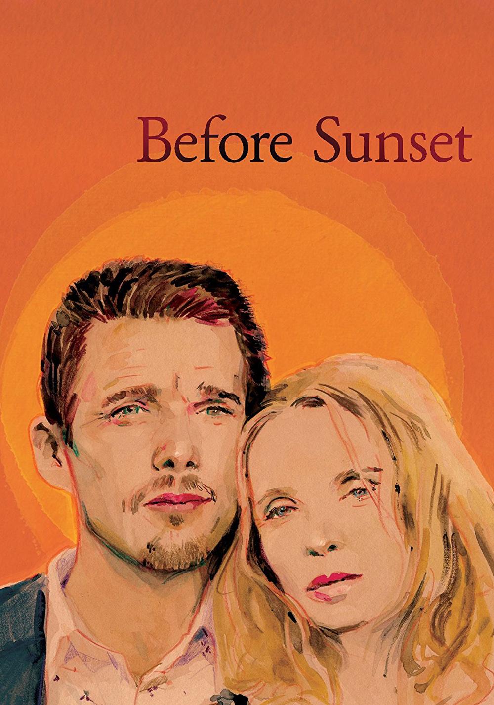 Before Sunset | Movie fanart | fanart.tv