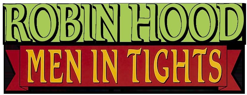 Robin Hood: Men in Tights | Movie fanart | fanart tv