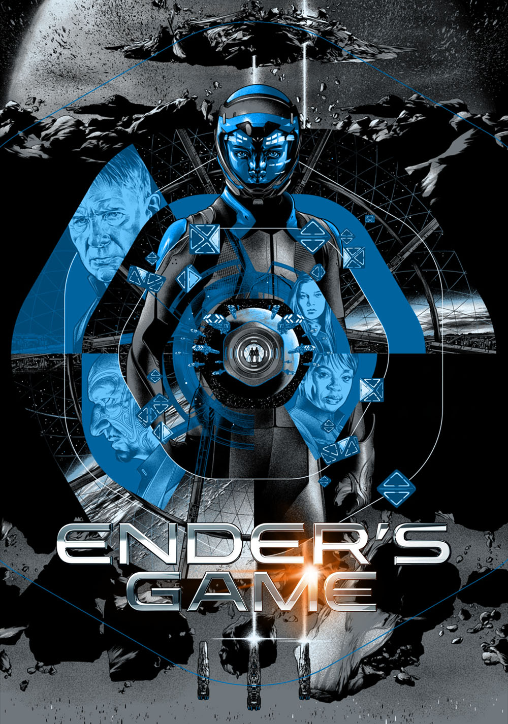 EnderS Game Stream English