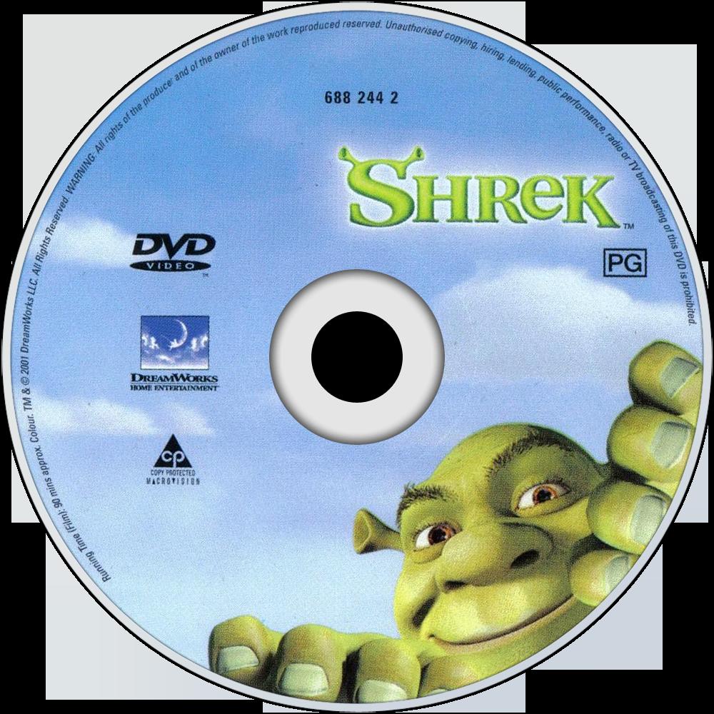 Shrek Dvd Menu 2001 5156 Loadtve