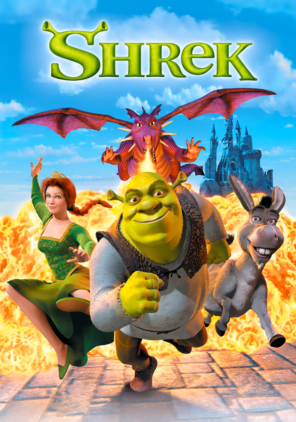 Shrek Imdb