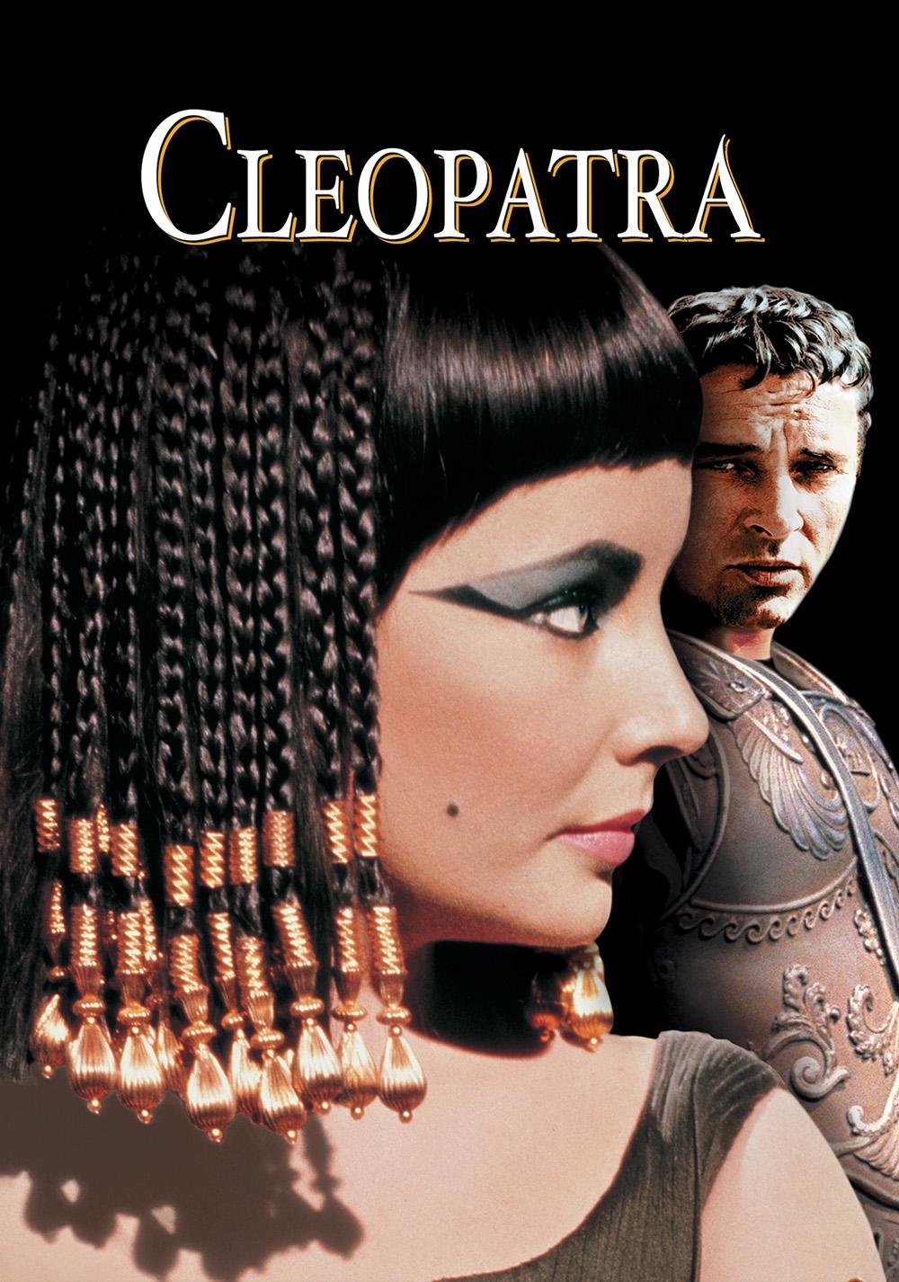 Kleopatra Filme