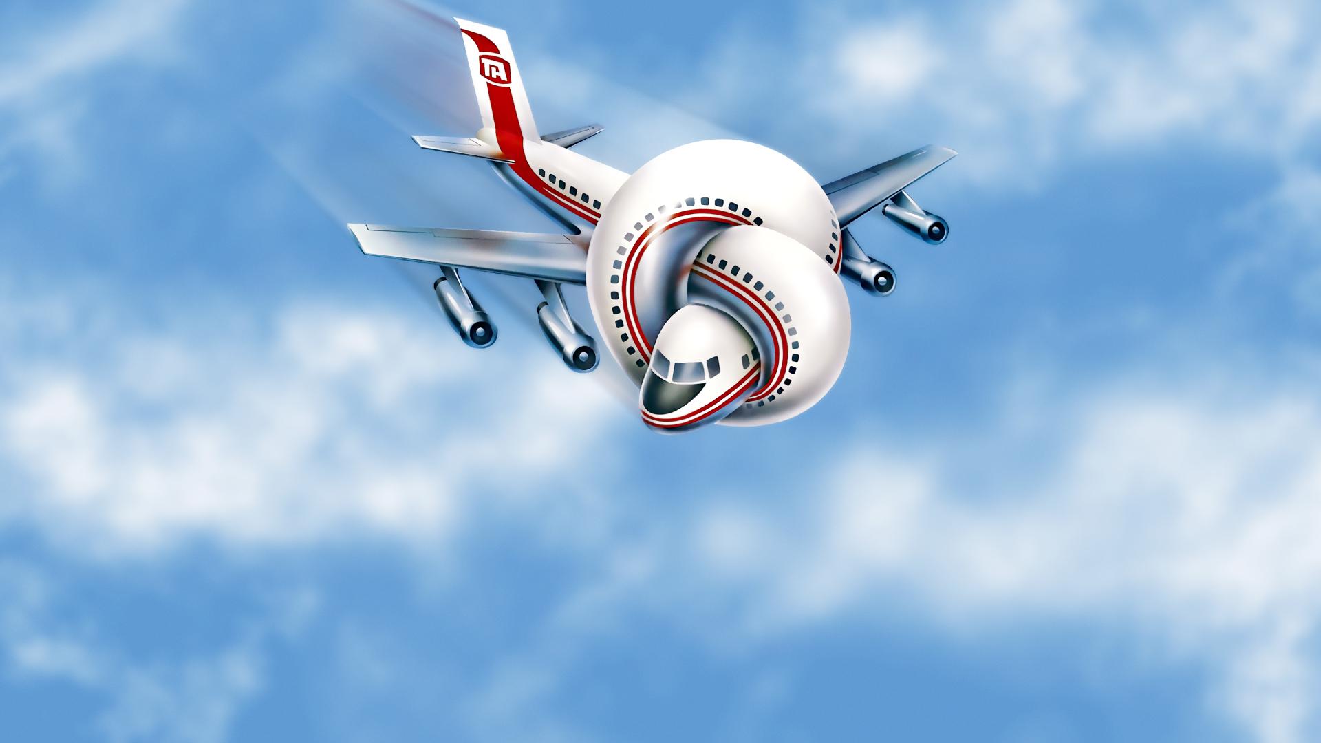 Airplane Movie