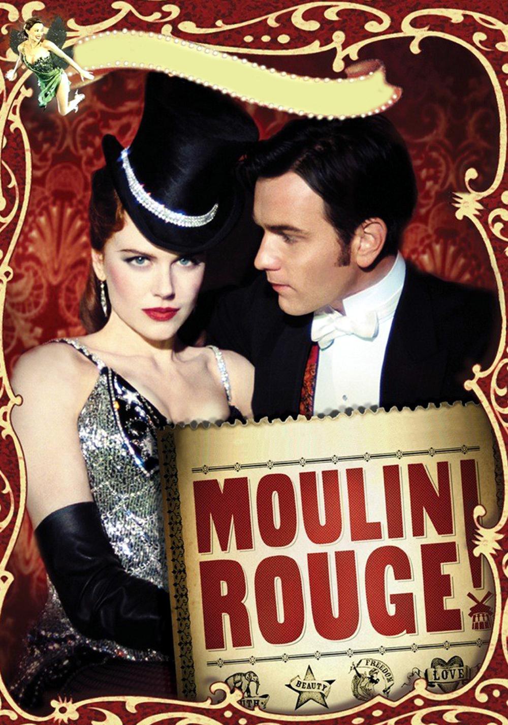 Moulin Rouge Film