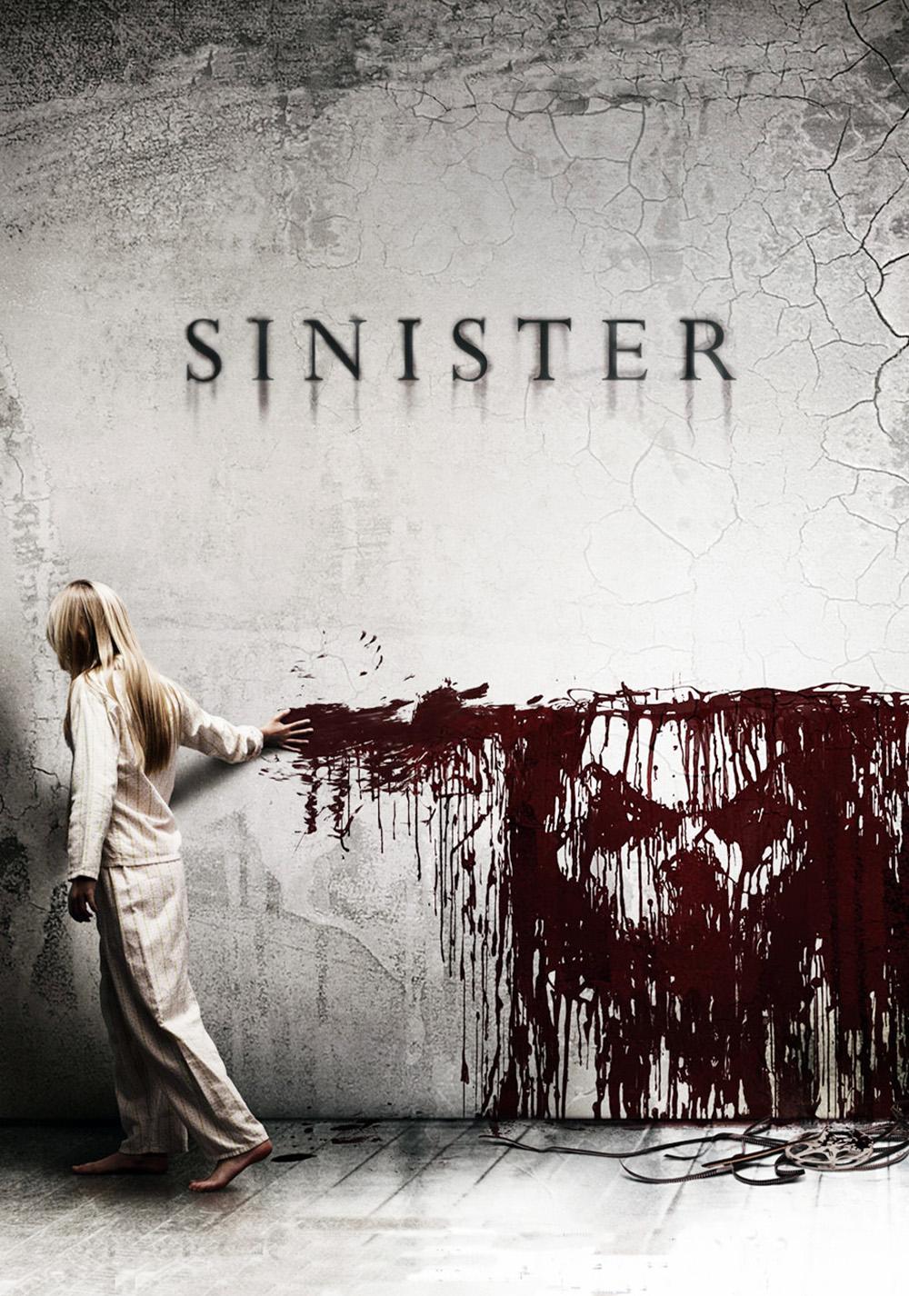 Sinister | Movie fanart | fanart.tv