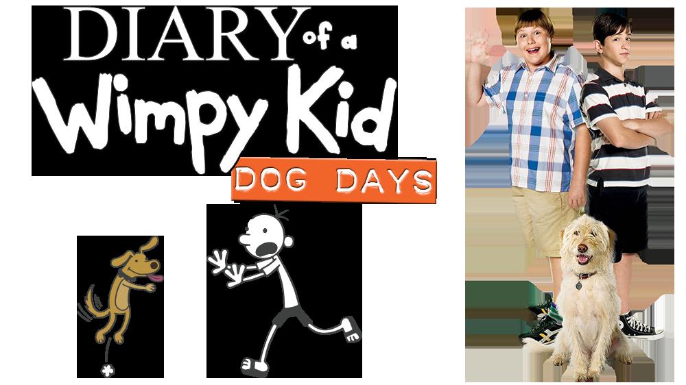 diary of a wimpy kid dog days Watch diary of a wimpy kid: dog days online full movie, diary of a wimpy kid: dog days full hd with english subtitle stars: zachary gordon, devon bostick, robert capron.