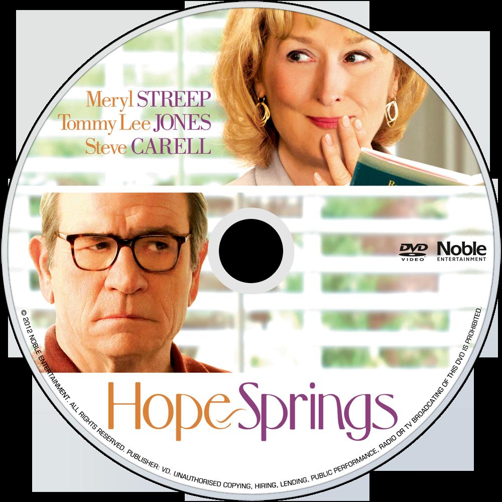 Hope Springs - Plot Summary - IMDb