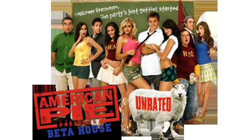american pie beta house full movie