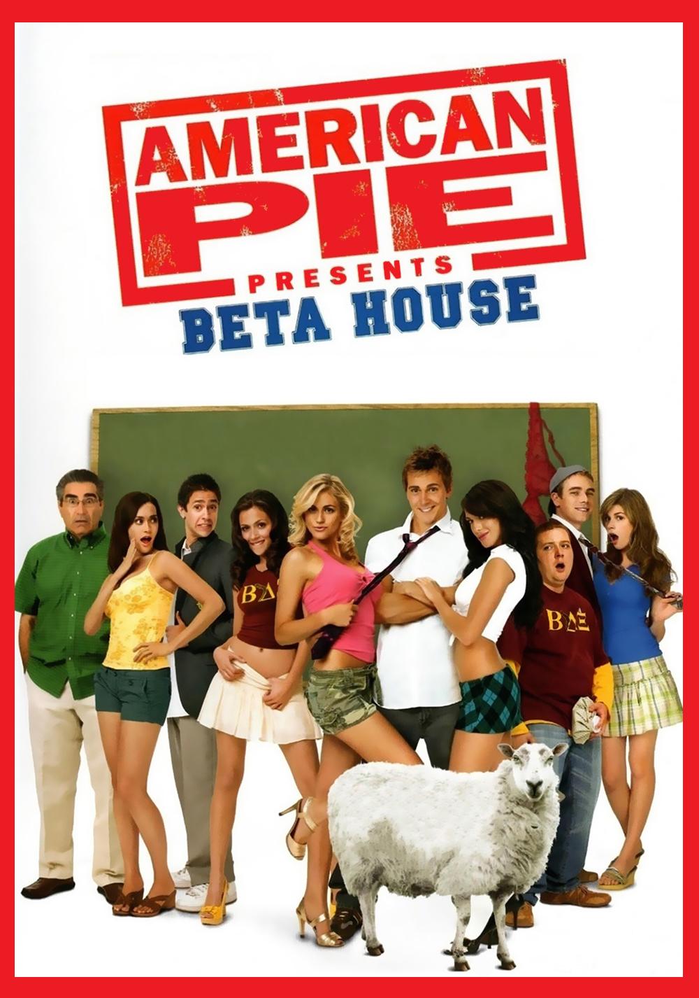 American Pie Presents Beta House Movie Fanart Fanart Tv
