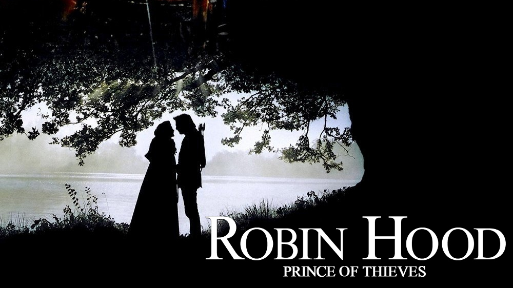 Robin Hood: Prince of Thieves | Movie fanart | fanart.tv
