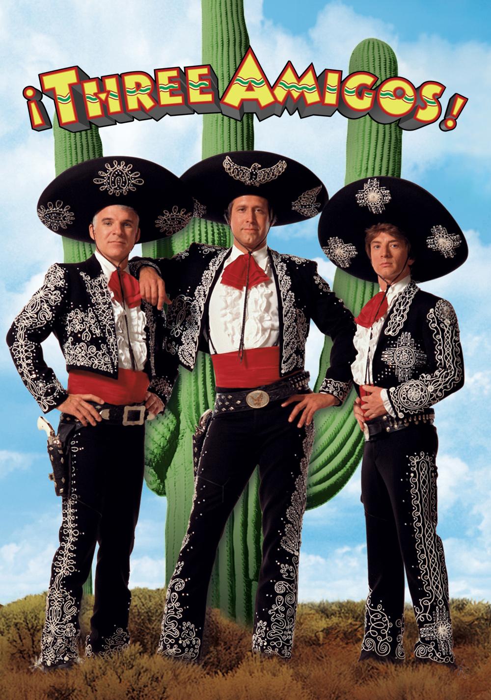 three amigos movie fanart fanarttv
