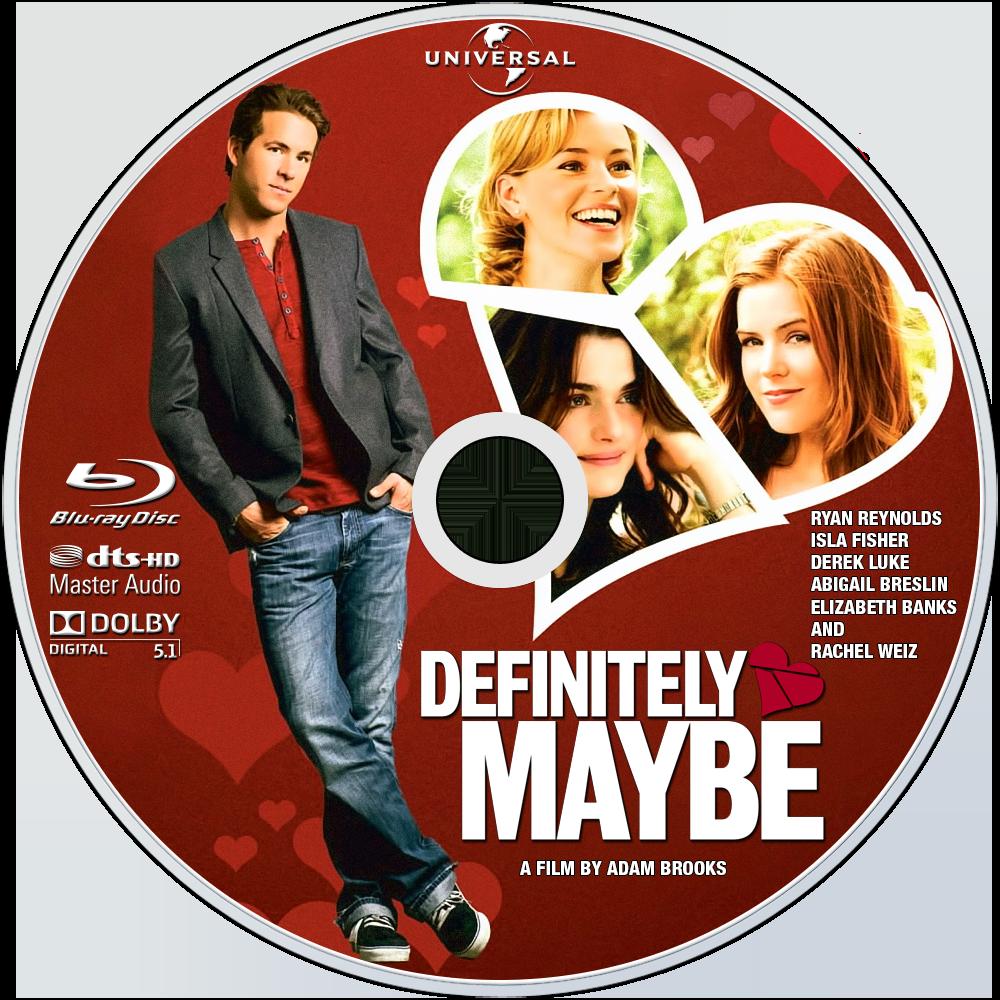 definitely, maybe | movie fanart | fanart.tv