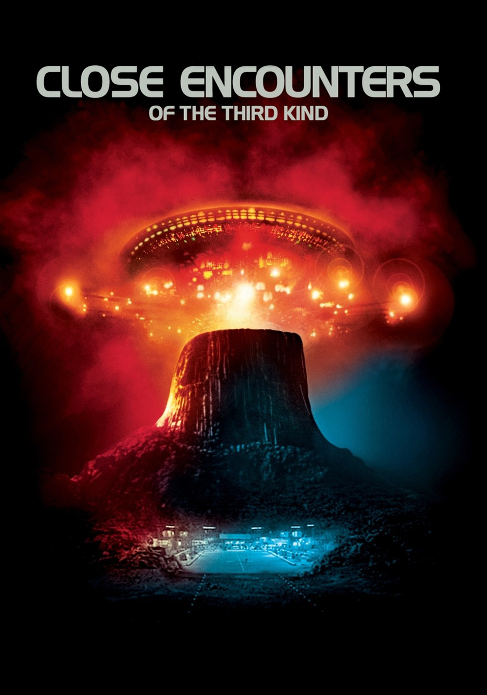 Close Encounters of the Third Kind : Movie fanart : fanart.tv