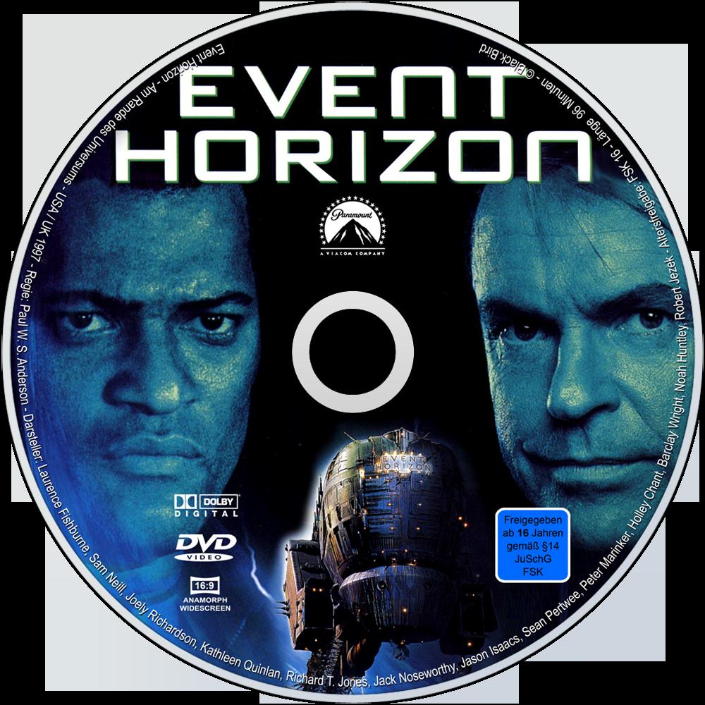Event Horizon Movie Fanart Fanart Tv