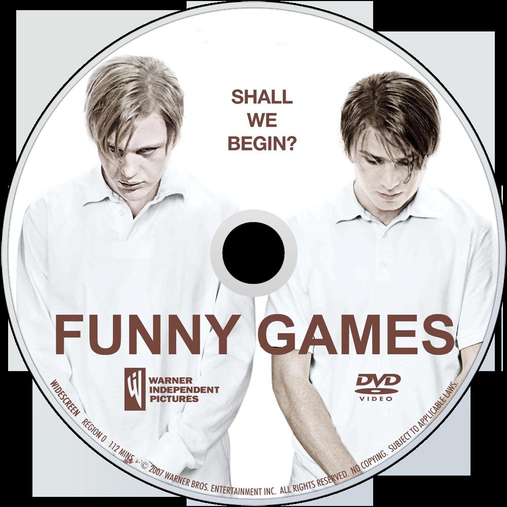 Funny Games U.S. | Movie fanart | fanart.tv Funny Games Us Online