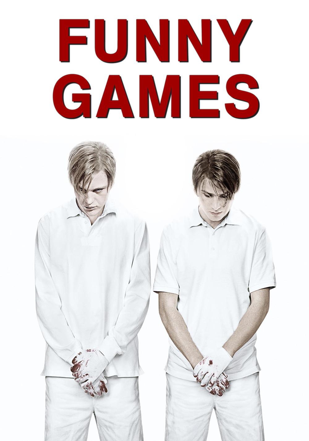 funny games imdb