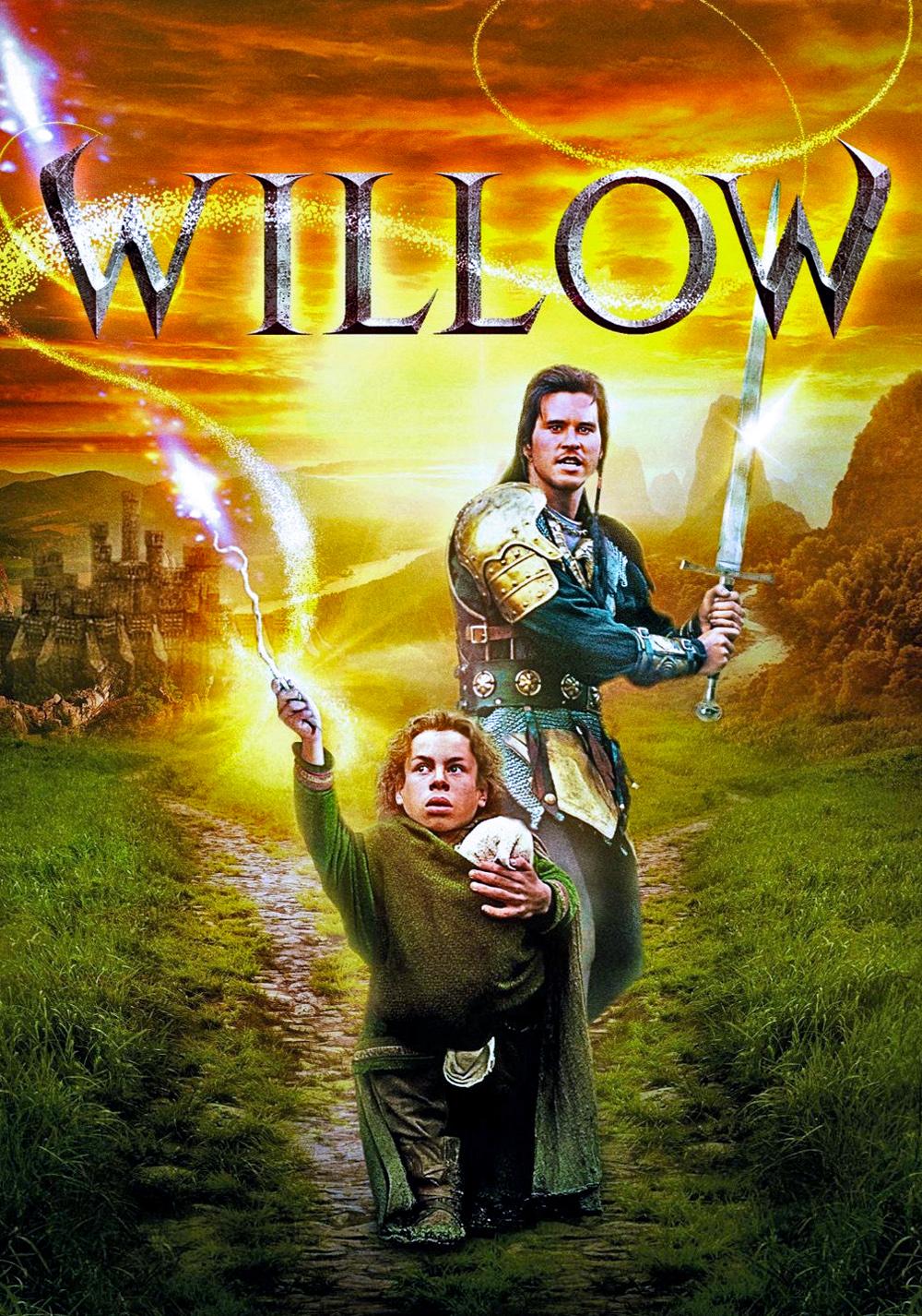 Willow Film
