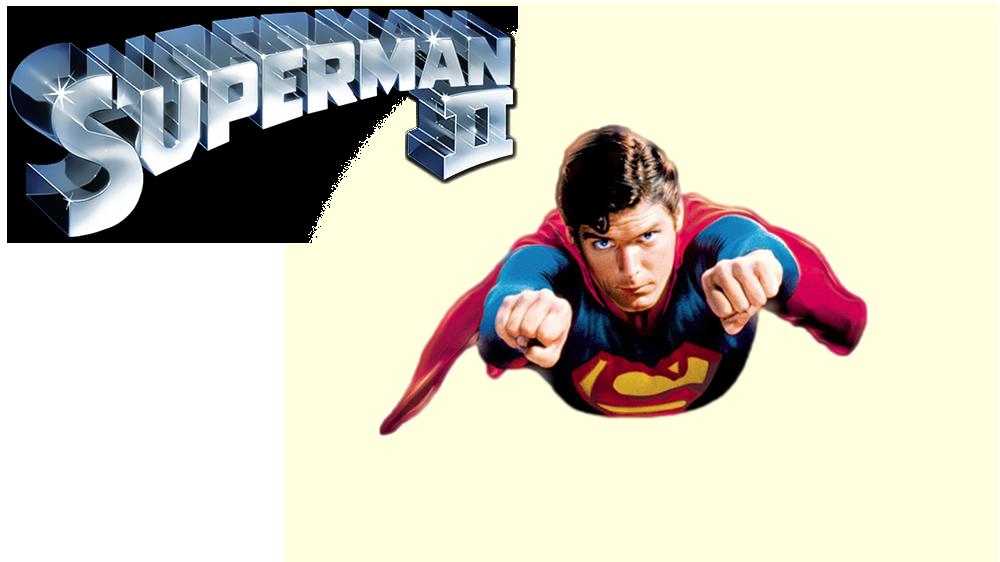 superman ii movie fanart fanarttv