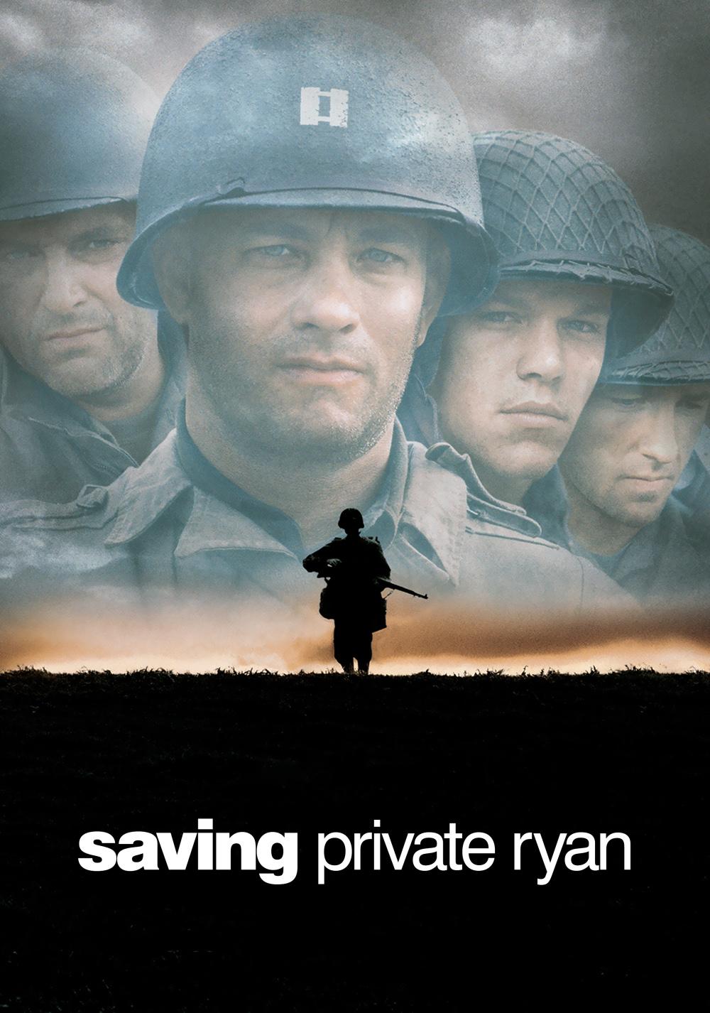 Saving Private Ryan | Movie fanart | fanart.tv