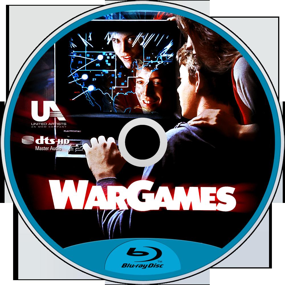 Wargames Movie Fanart Fanarttv