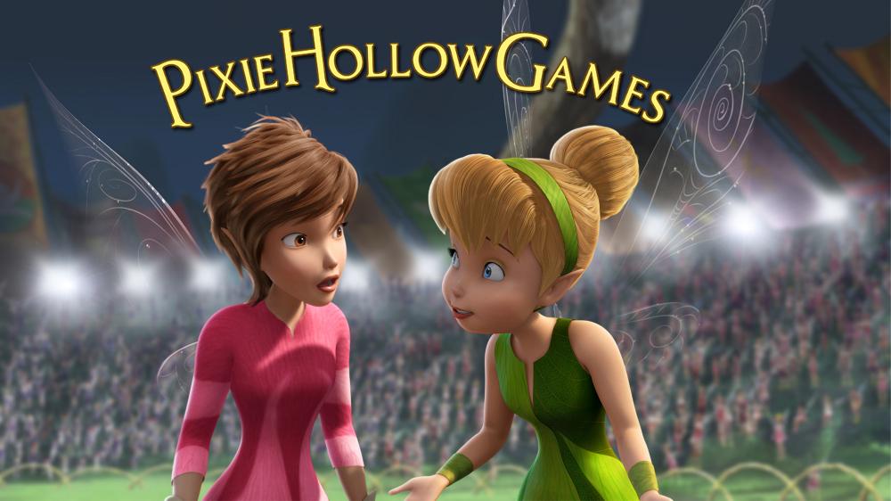 Pixie 3 Games