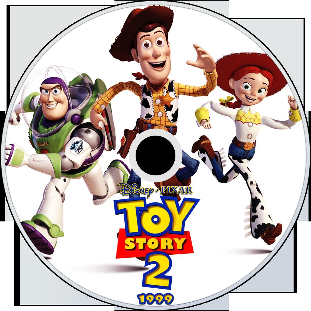Toy Story 2 : Toy story movie fanart tv