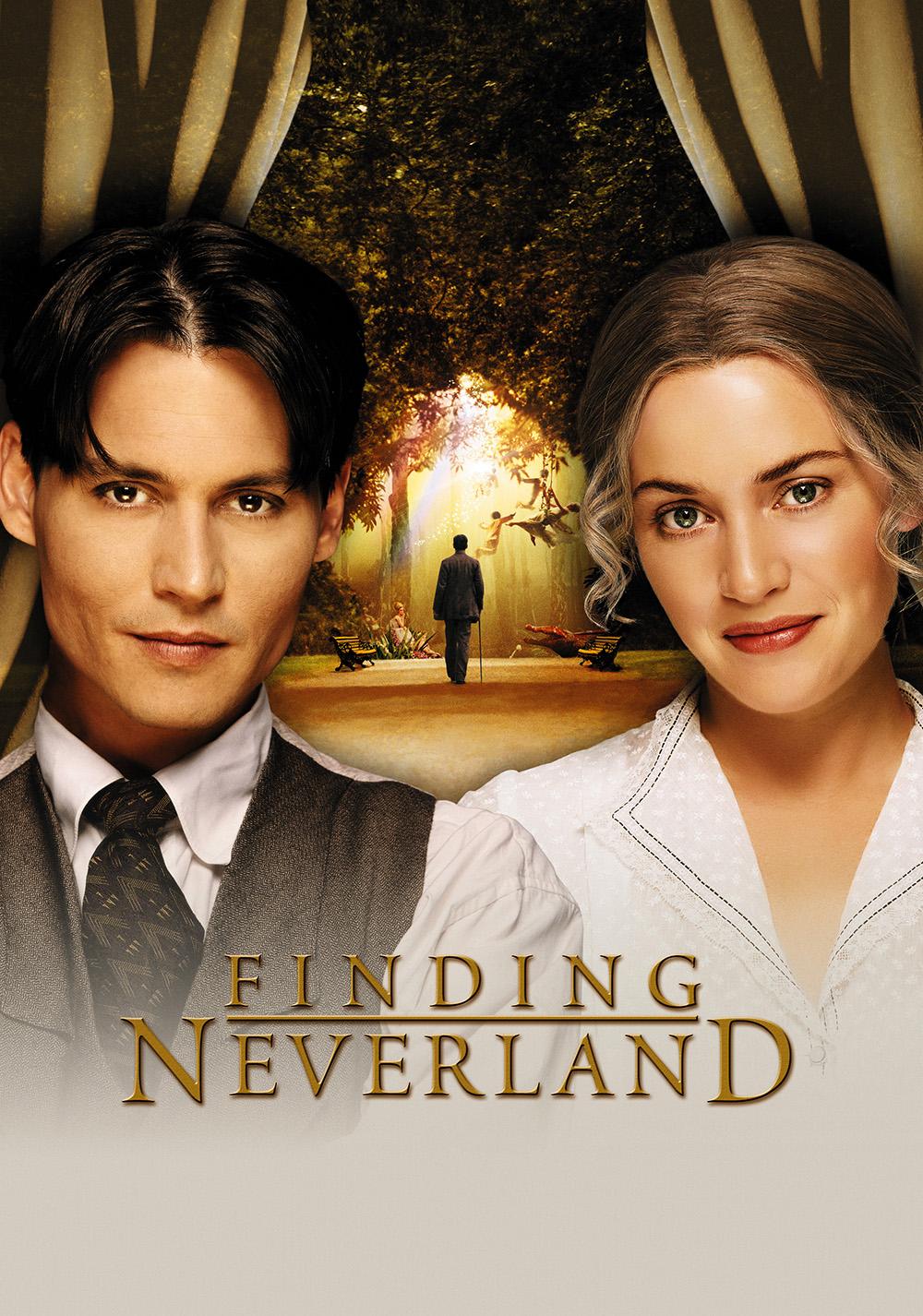 Finding Neverland   Movie fanart   fanart.tv