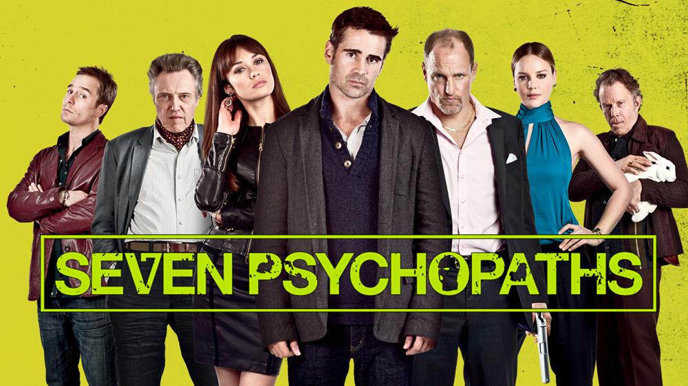 Seven Psychos