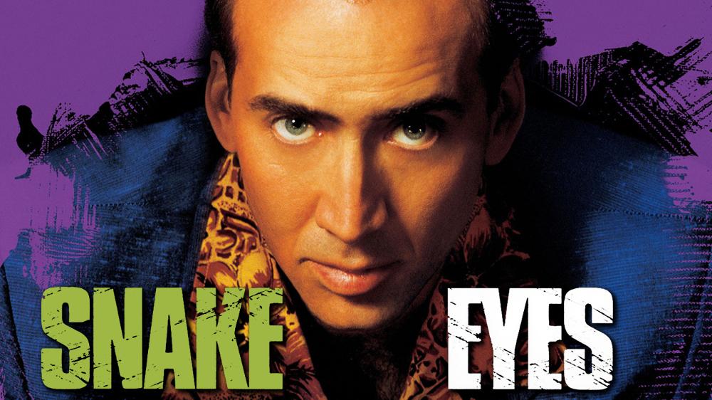 Snake Eyes | Movie fanart | fanart.tv