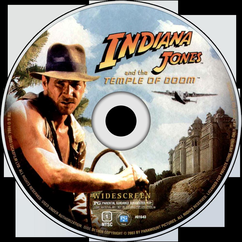 indiana jones and the temple of doom movie fanart