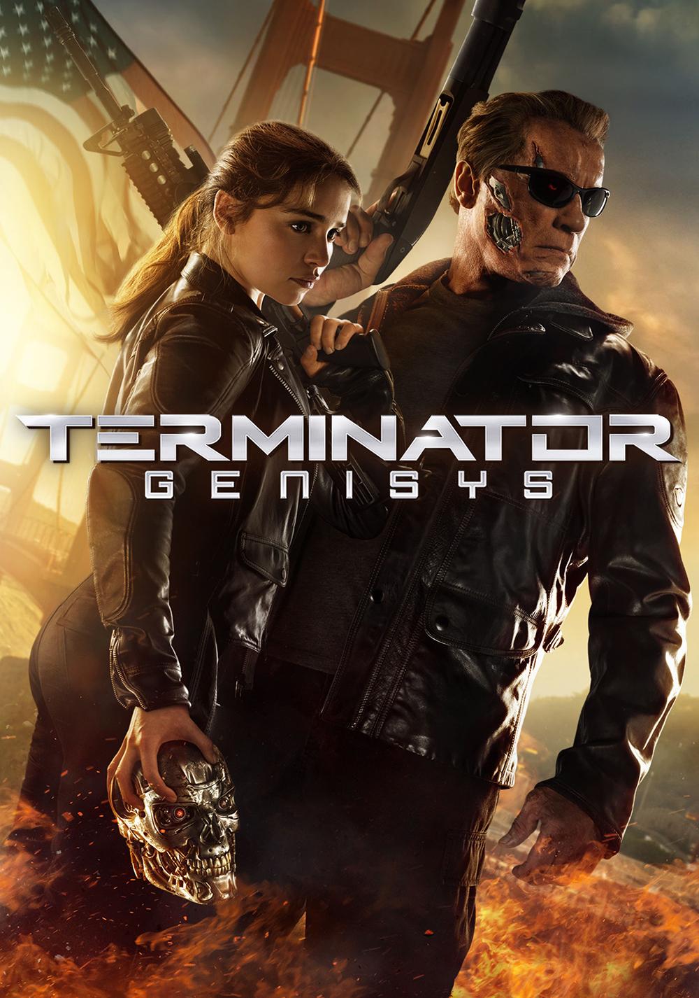 Terminator Genisys 2019