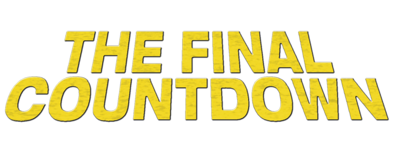Its A Final Countdown
