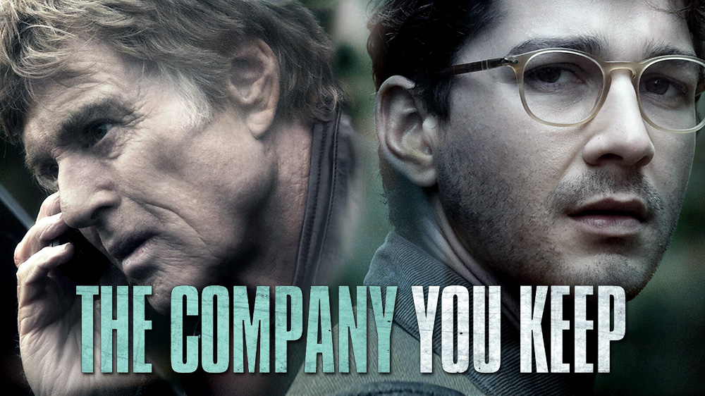 La regola del silenzio - The Company You Keep streaming