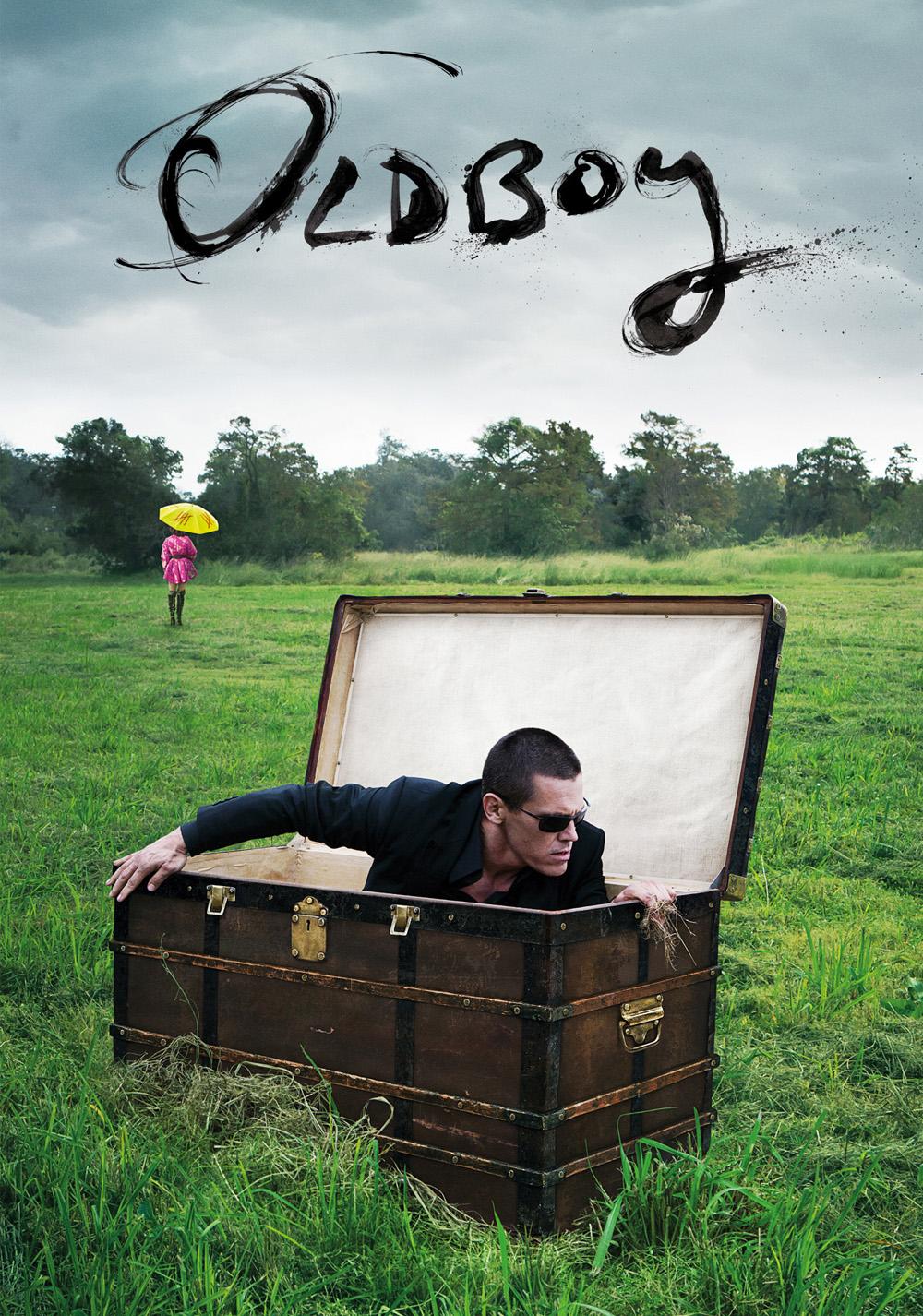 Film Oldboy