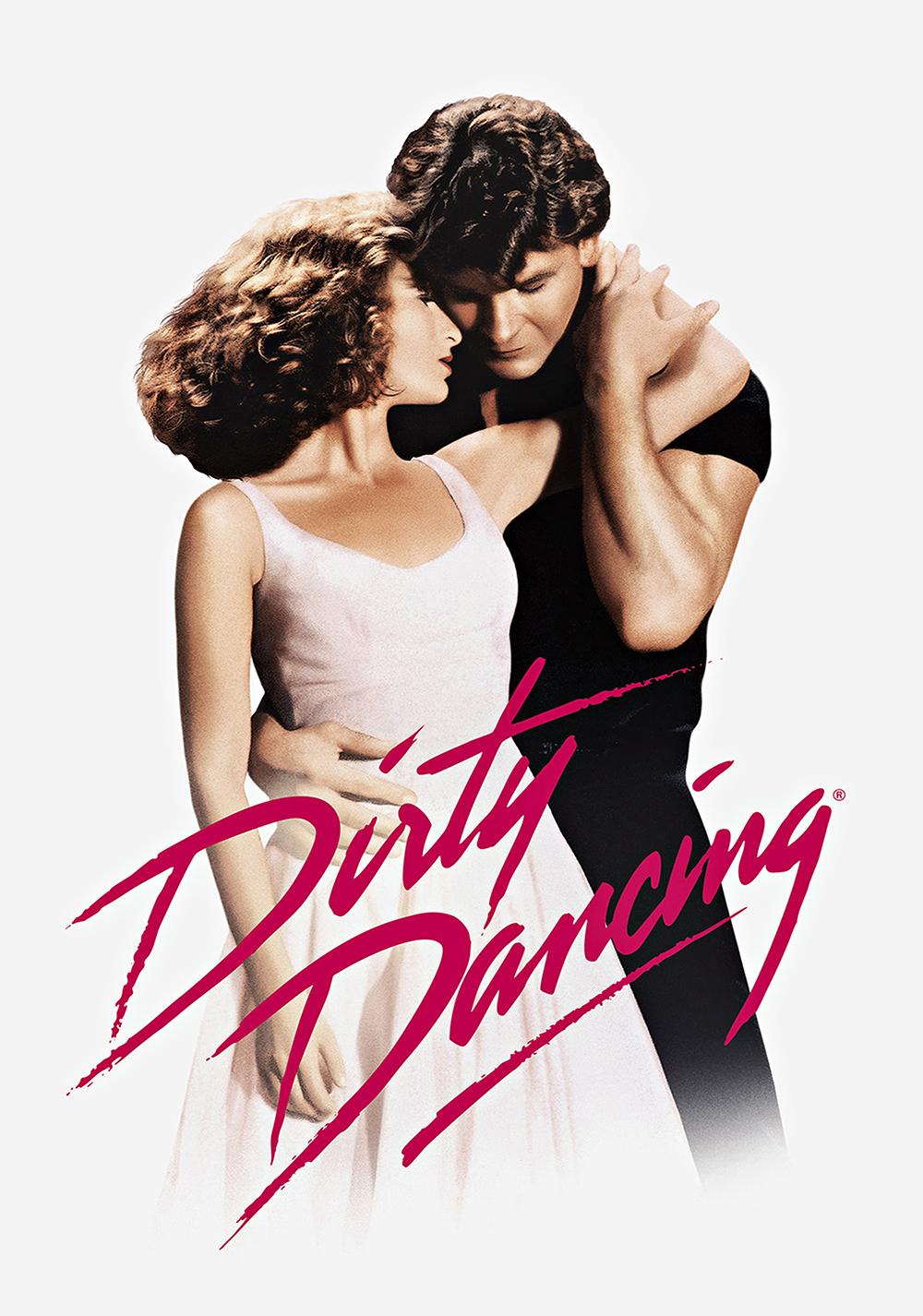 Film Dirty Dancing