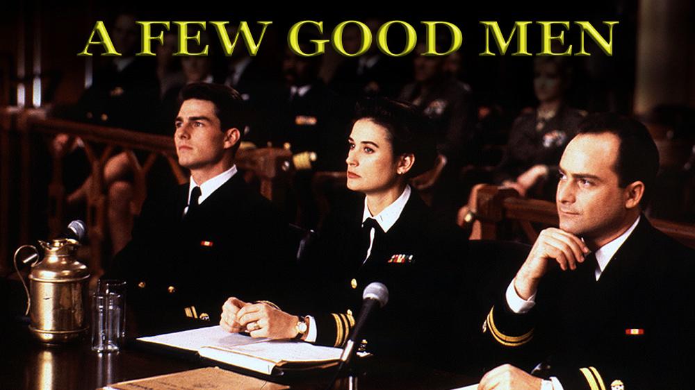 A few good men movie