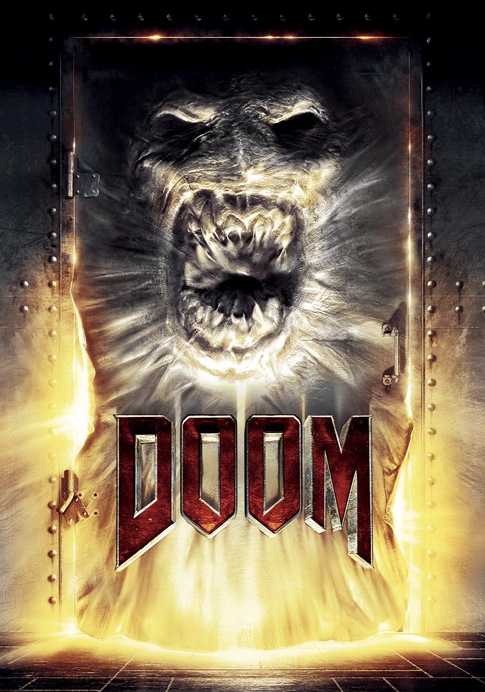 doom movie fanart fanarttv